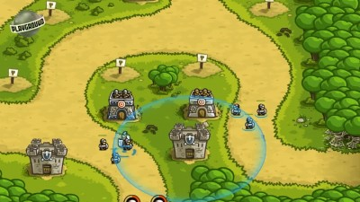 Kingdom Rush. Властелин башен