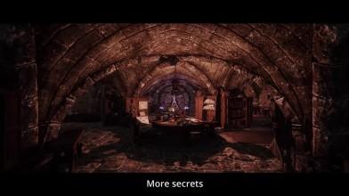Enderal: Forgotten Stories - Трейлер дополнения к масштабному моду для Skyrim