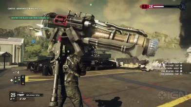 Новый ролик Just Cause 4 от IGN посвящён забавным ситуациям