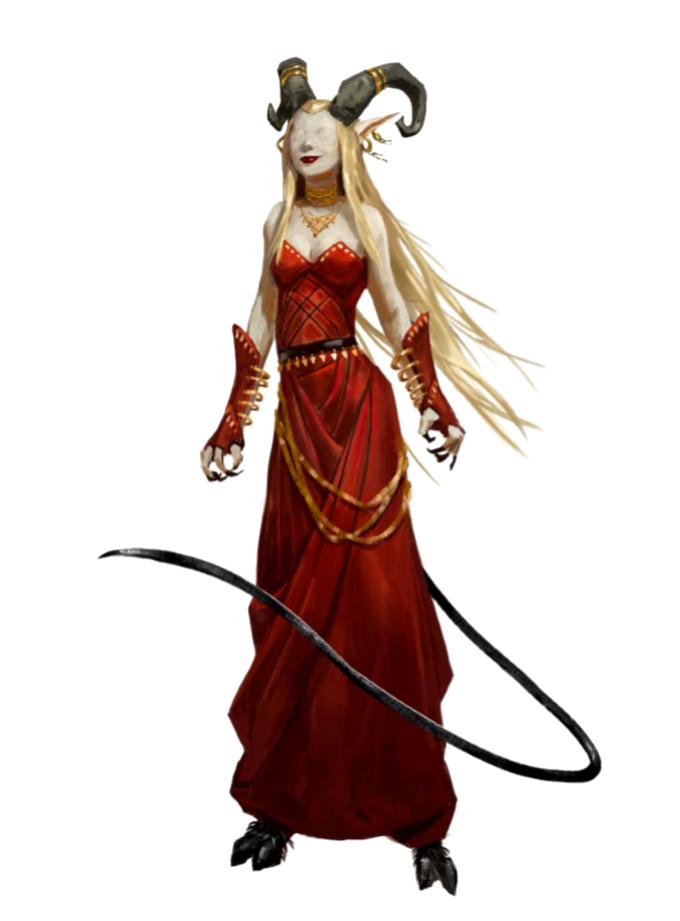 Разработчики Pathfinder: Wrath of the Righteous рассказали об интересных персонажах