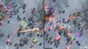 Ashes Of Singularity DX12 Update V1.12 Vs V1.00 Frame Rate