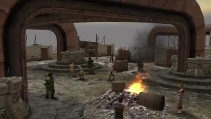 Лучшие моменты Империи ТАУ (Warhammer 00,000 Series)