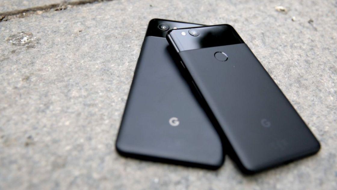 Google купила часть HTC за1,1 млрд долларов
