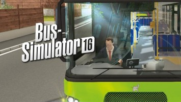 10 фактов о Bus Simulator 16