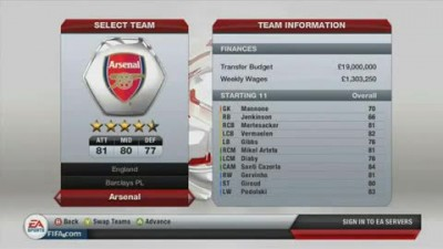 "FIFA 13 ""Career Mode GAMEPLAY - Transfers"""