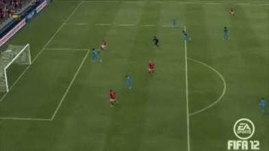 FIFA 12 | Лучшие голы за неделю. Часть 25