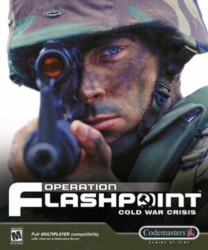 Operation Flashpoint-Собственное мнение/обзор.
