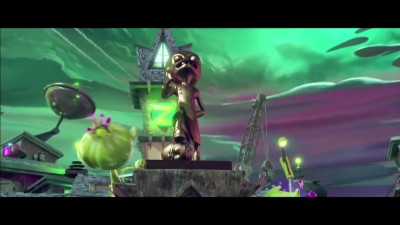 """RAPGAMEOBZOR 6"" - Plants vs Zombies 2 Garden Warfare"