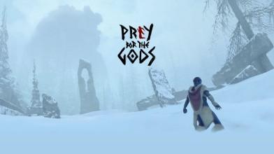 Prey for the Gods достигла своей цели на Kickstarter