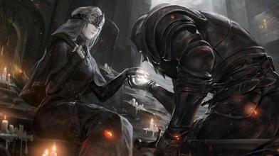 В Ashen не будет мечей и обязательного онлайна