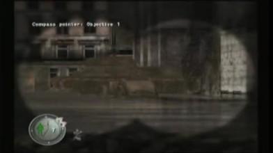 Sniper Elite #3