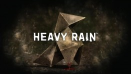 Heavy Rain. ПК-бояре дождались