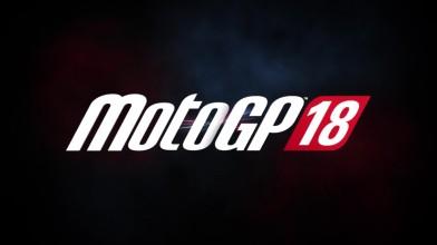 MotoGP 18 - Трейлер анонса