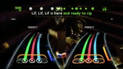 "DJ Hero 2 ""Indie Hip Hop Mix Pack DLC"""
