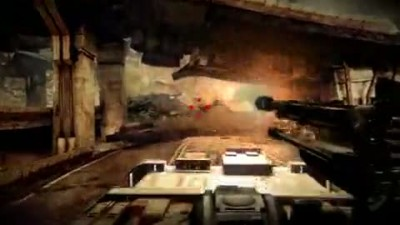 "Killzone 3 ""PlayStation Move Геймплей"""