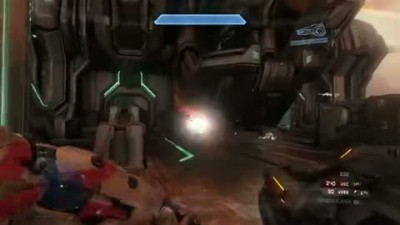 "Halo 4 ""Promethean Weaponry"""