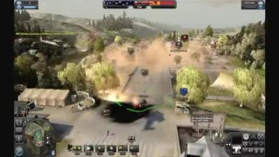 "World in Conflict "" Sierra Gamer's Day 07"""