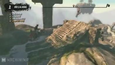 """Trials Evolution """"Gameplay Trailer"""""""