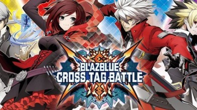 BlazBlue: Cross Tag Battle выйдет в Европе 22 июня