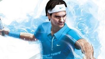 Virtua Tennis 4 для РС этим летом