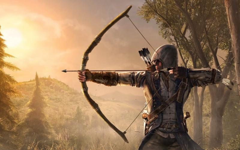 Обзор серии Assassins Creed: история триумфа и неудач Ubisoft. Assassins Creed 3