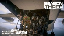 Трейлер третьего сезона Call of Duty: Modern Warfare и Warzone
