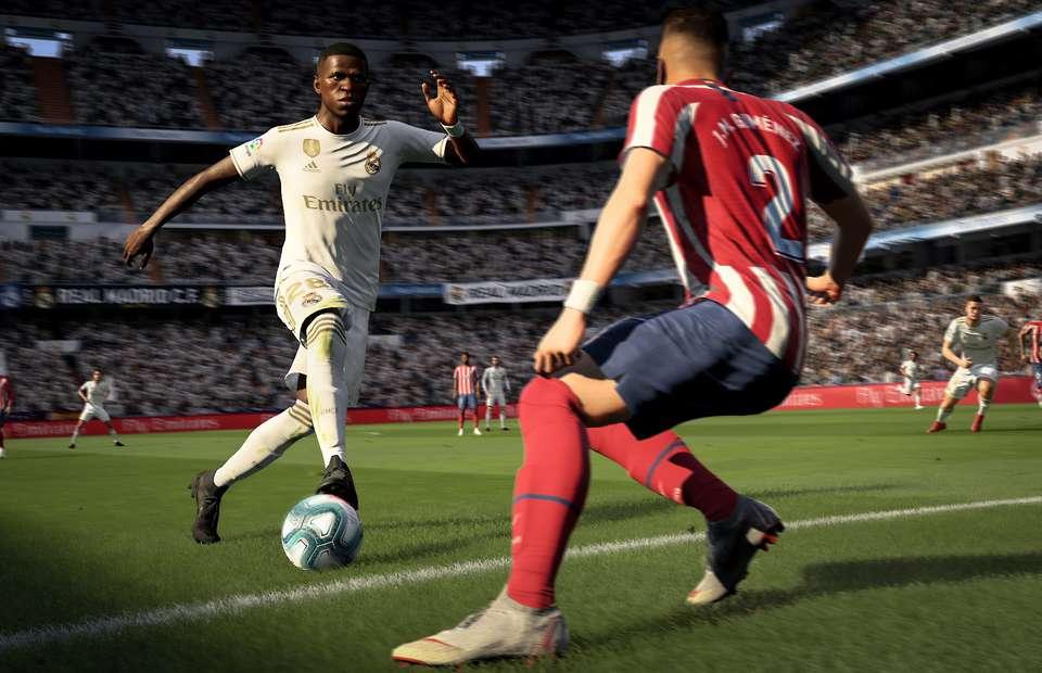Вновом геймплейном трейлере FIFA 20 показаны эффектные удары идоработанная физика