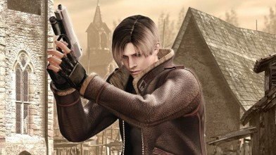 Resident Evil 1 и 4 не будет продаваться на физических носителях