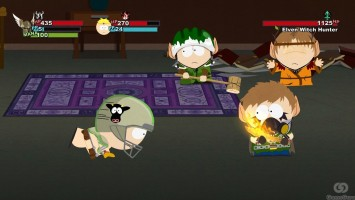 Выход DLC для South Park: The Stick of Truth маловероятен, но теоретически возможен