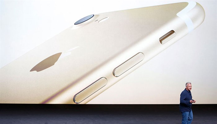 Камера iPhone 8 будет делать объемные 3D-фотографии