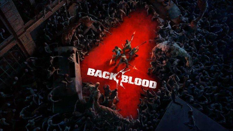 В Steam открылся предзаказ Back 4 Blood