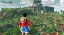 One Piece World Seeker - разработчики рассказали о своих целях при создании мира