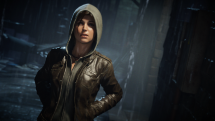 Слух: новая Tomb Raider будет временным эксклюзивом Xbox One/Windows10. Показ на E3 0017