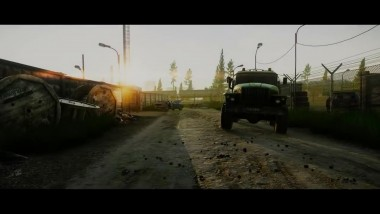""" Welcome To Tarkov "" An EFT Film (Kleanuppguy)"