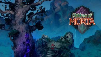 Стартовал бесплатный период в Children of Morta