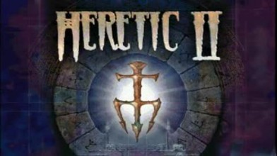 "Heretic II ""Intro"""