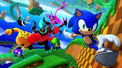 Sonic Lost World спешит на ПК