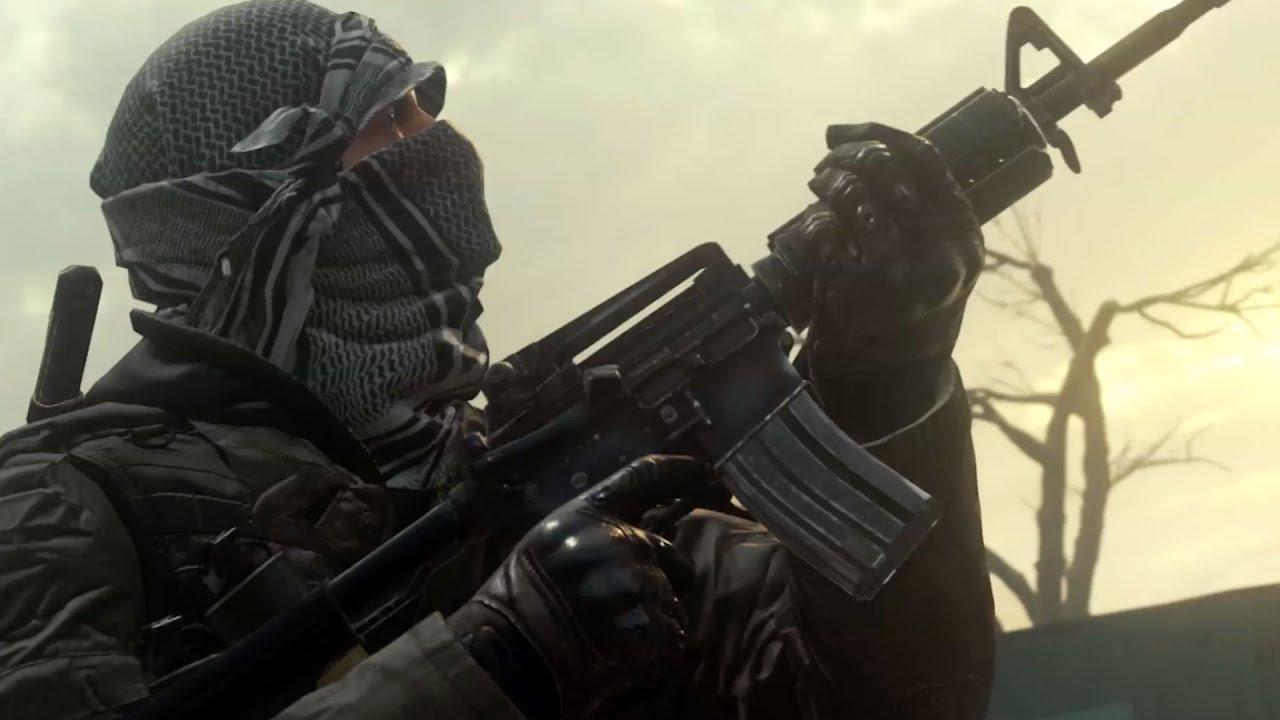Call ofDuty: Modern Warfare— Remastered появится 27июня отдельно отIW