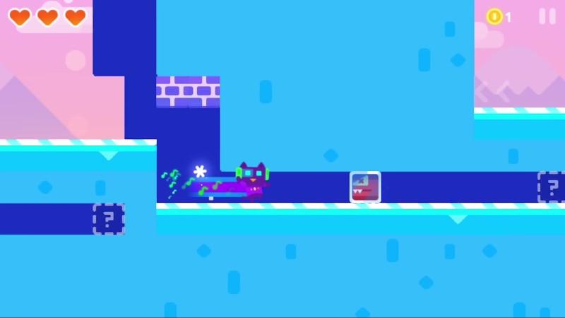 Трейлер Super Phantom Cat для Nintendo Switch