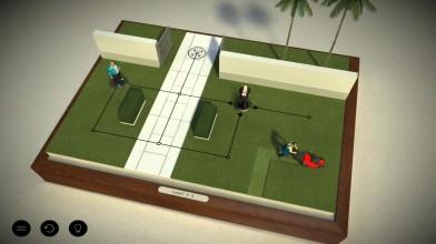 Обзор Игры Hitman GO