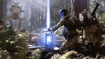 Разработчики рассказали о графике в Battlefront