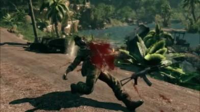 Прохождение Sniper: Ghost Warrior (Воин-призрак) - Часть 7. Сам по себе