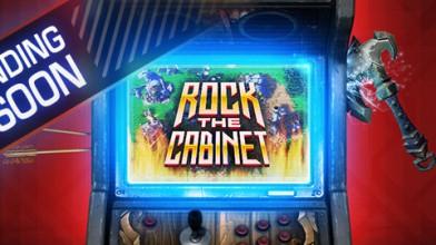 Rock of the Cabinet 2015: Blizzard определили топ-10 лучших игр