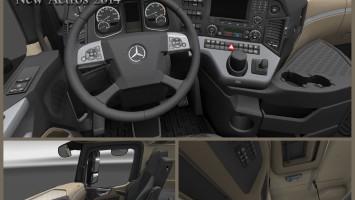 Мерседес-Бенц присоединения к Евро Трак симулятор 2 гаражу!