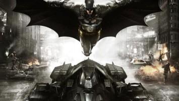 Batman: Arkham Knight - Химический завод ч.3 и кошмары Пугала