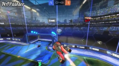Rocket League BEST GOALS EVER Montage 3!