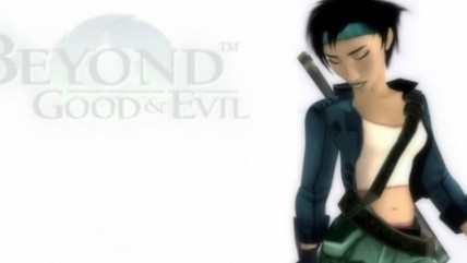 Ubisoft о Beyond Good & Evil HD
