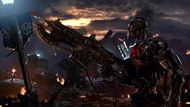 В Gears of War 5 появится Терминатор!