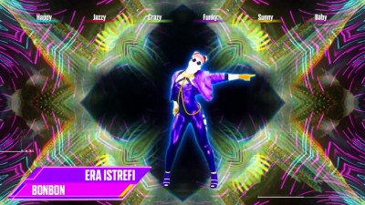 Just Dance 2017 | Prvias - Gamescom