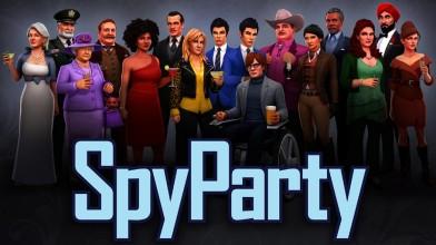 После 10 лет создания, шпионская игра SpyParty появится в Steam
